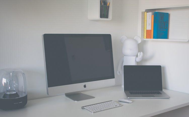 Kupno biurka gamingowego – na co zwrócić uwagę ?